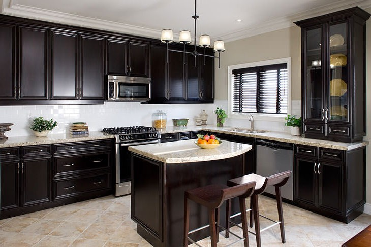 Kitchen Cabinet Ideas - Temecula Cabinets