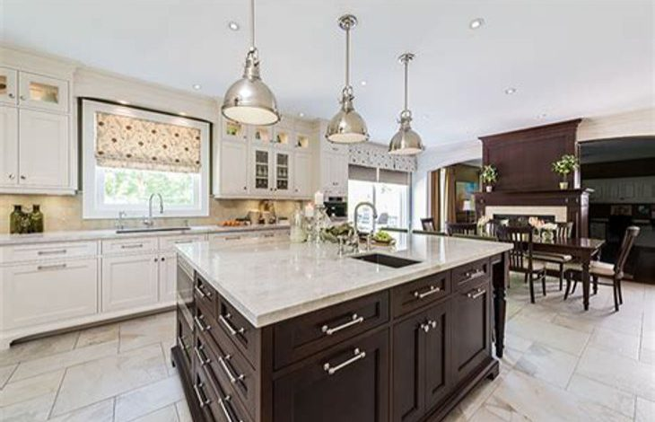 How Much Does It Cost To Remodel A Kitchen, How Much Does An Average Kitchen Renovation Cost