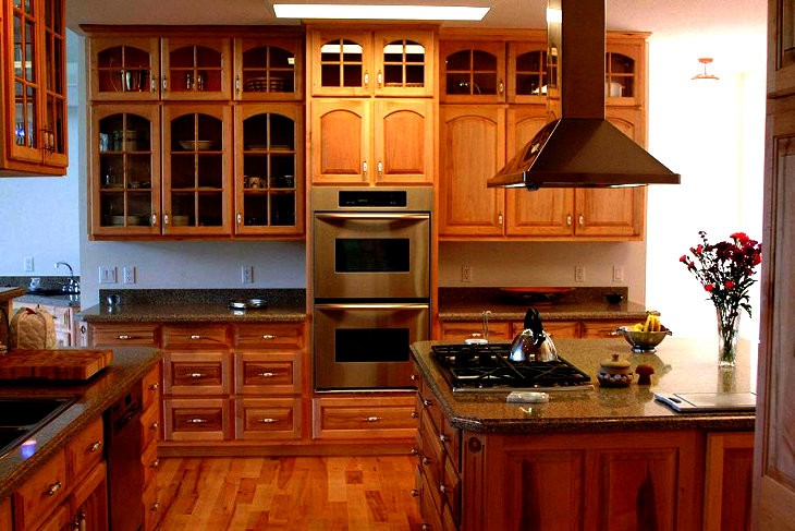 Kitchen Cabinet Ideas - Temecula Cabinets